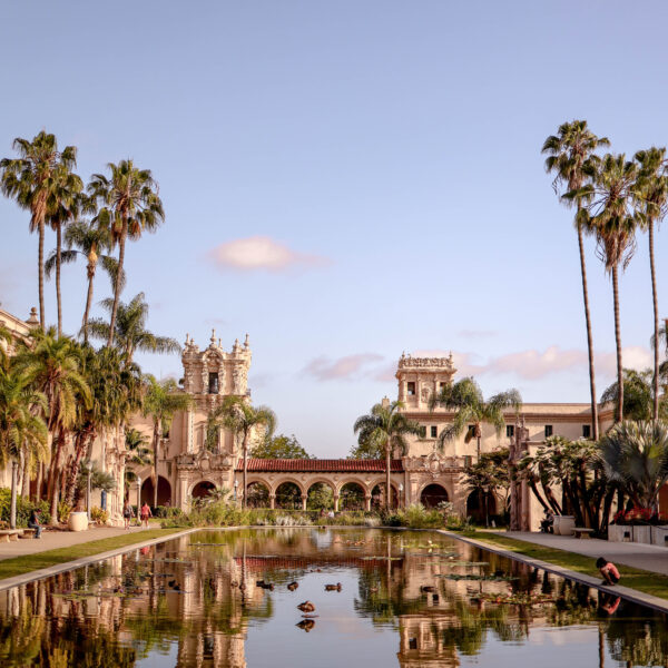 A Locals Guide on Things to Do in Balboa Park