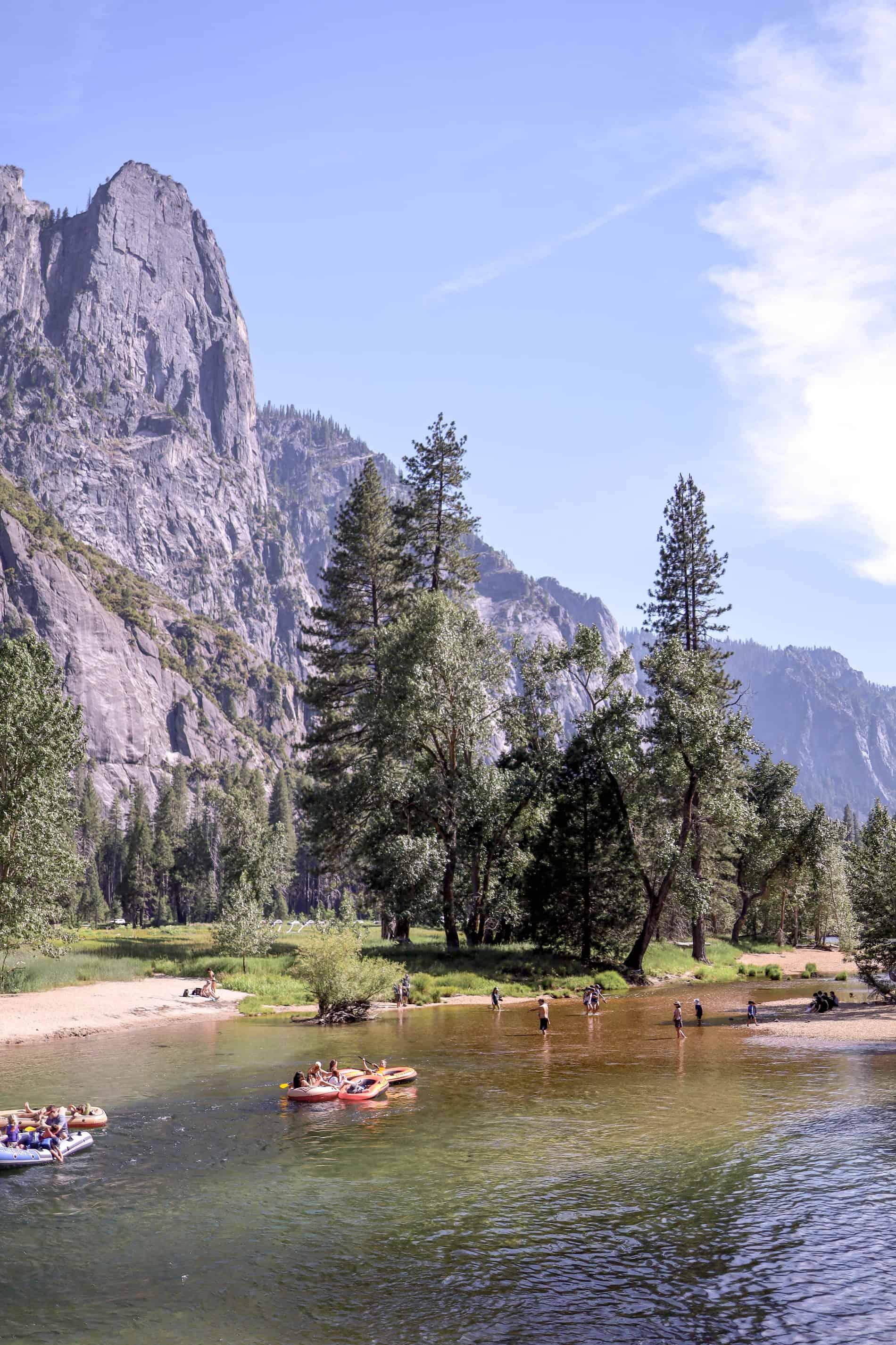 Yosemite Valley Yosemite National Park