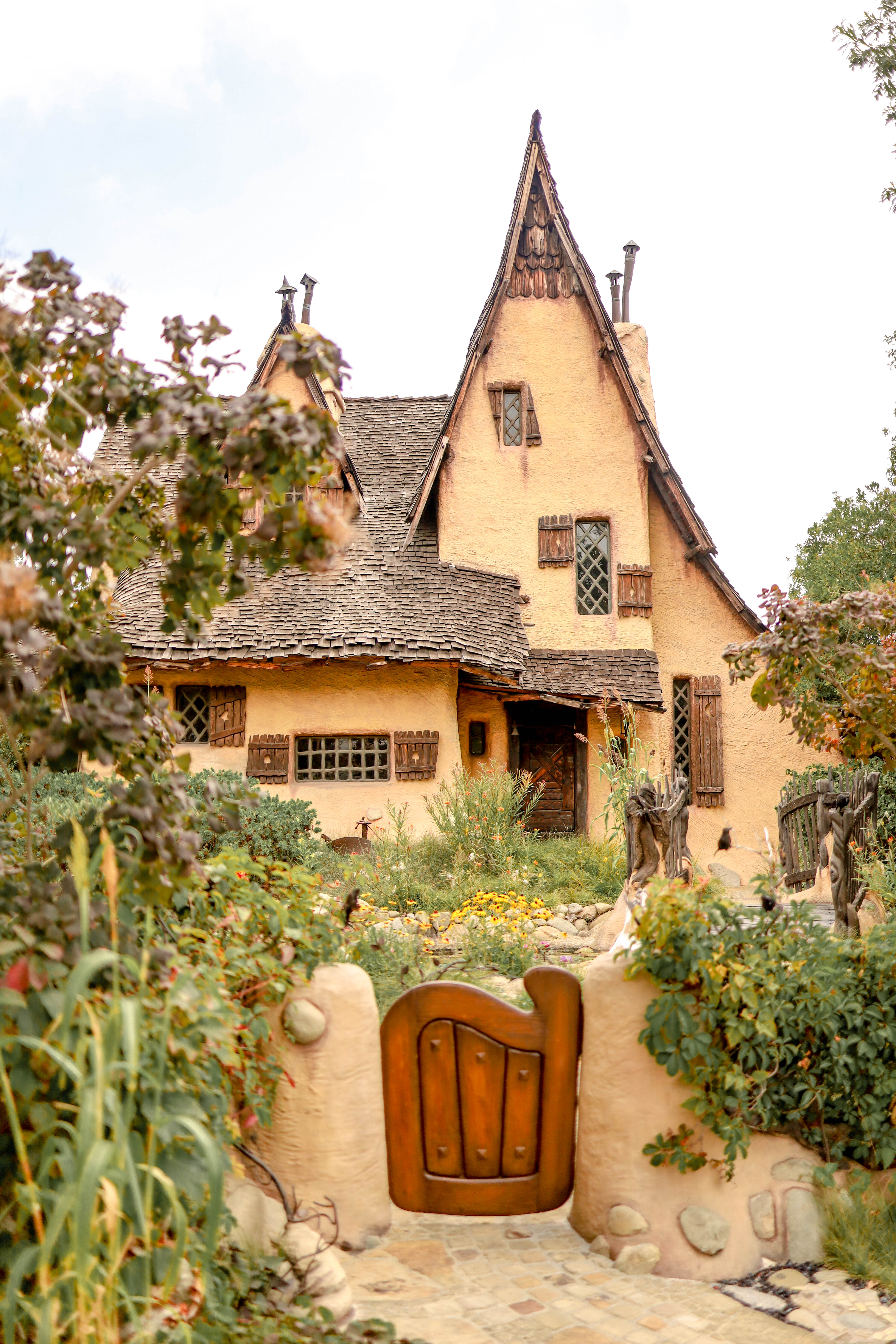 the spadena house beverly hills
