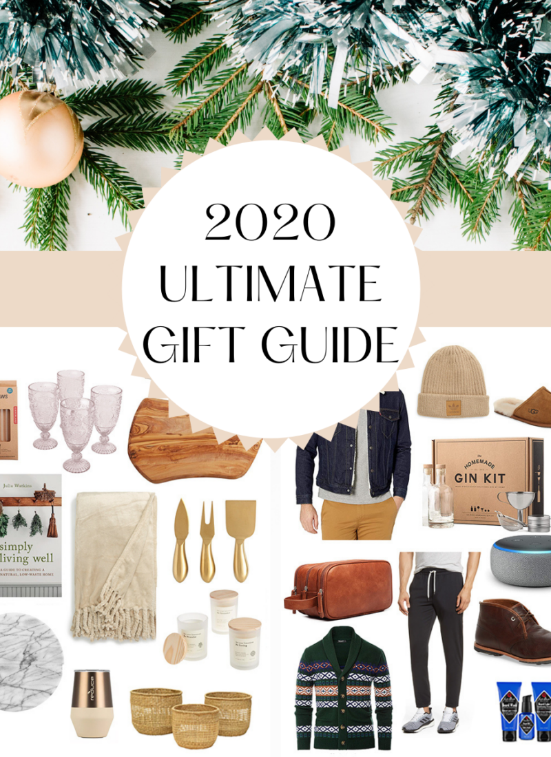 2020 Gift Ideas for Christmas