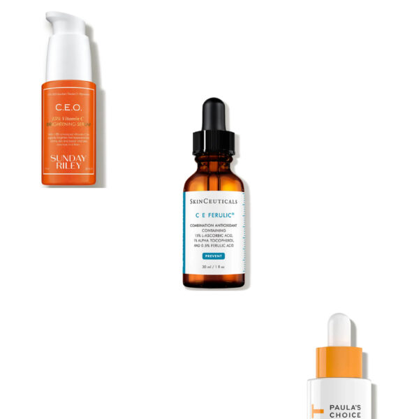 Vitamin C Serum Benefits: and The Best Ones to Buy