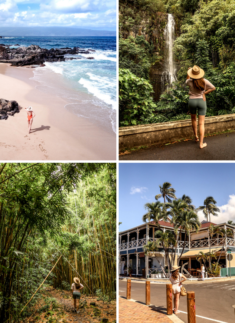 A Complete Guide to Visiting Maui, Hawaii
