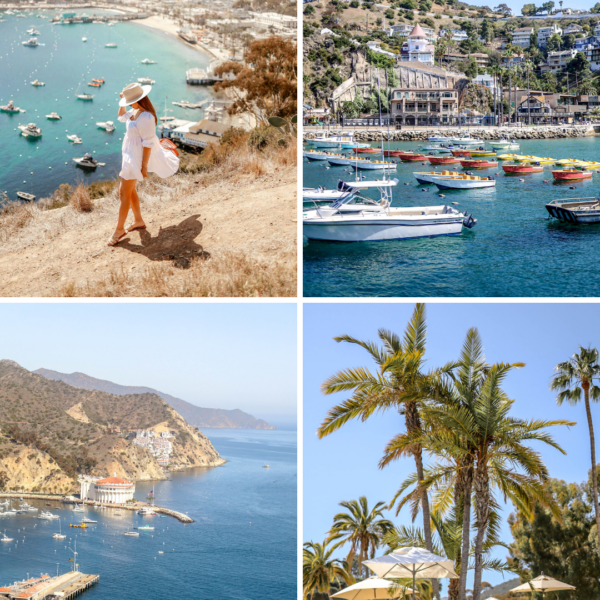 A Complete Guide to Visting Catalina Island