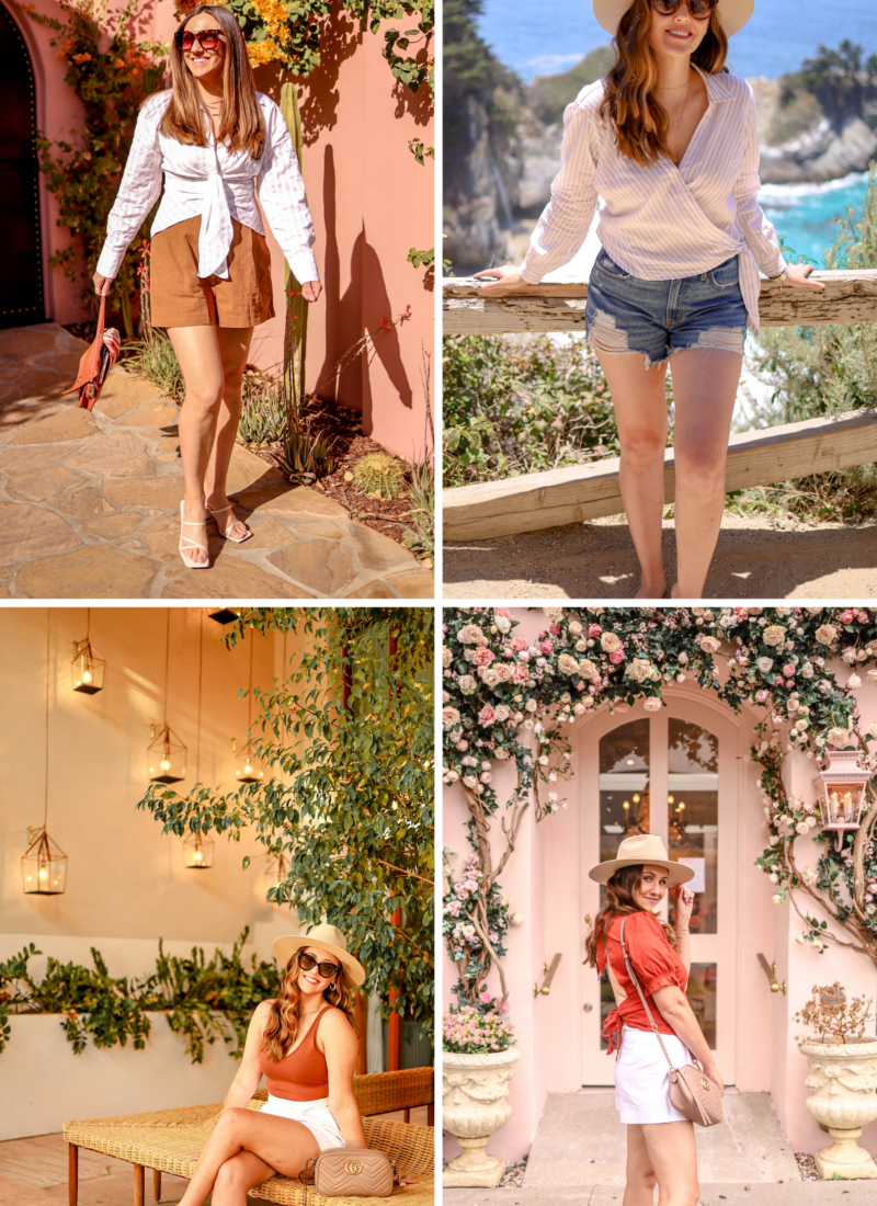 10 Cute Summer Outfits You Need in 2021