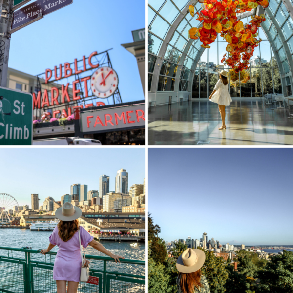 17 of The Best Things to Do in Seattle: a First Timer's Guide