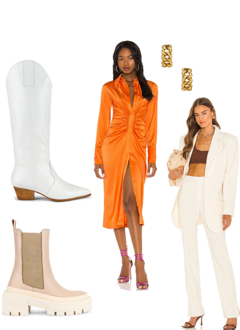 18 Fall Outfit Ideas: Fall Fashion Trends to Try in 2021