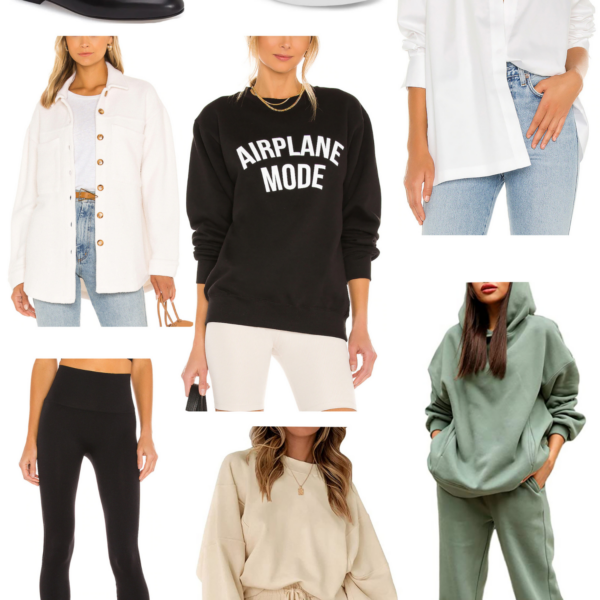 35 Airport Outfits: How to Look Effortless while Traveling